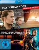 Amazon.de: Arrival/Blade Runner 2049 – Best of Hollywood [Blu-ray] für 4,97€ + VSK