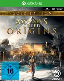 Ubisoft Official Store: Assassin's Creed: Origins (Gold Edition) [XBox One] für 15€ & Tom Clancy's The Division [XBox One] für 3€ + VSK