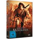 [Vorbestellung] OFDb.de: Der letzte Mohikaner (Mediabook) [Blu-ray + Bonus Blu-ray] für 24,98€