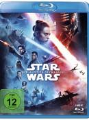 Amazon kontert Thalia.de: Star Wars – Der Aufstieg Skywalkers [Blu-ray] für 7,21€ + VSK
