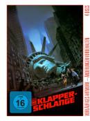[Vorbestellung] Pretz-Media.at: Die Klapperschlange – Limited Mediabook Edition – Cover E [4K UHD + 2x Blu-ray + CD] für 39,99€