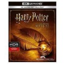 Amazon.it: Harry Potter 1-8 Collection 4K für 62,99€ + VSK