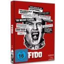 [Vorbestellung] OFDb.de: Fido – Gute Tote sind schwer zu finden (Mediabook Red Cover) [Blu-ray + DVD] für 24,98€ inkl. VSK