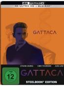 Amazon.de: Gattaca Steelbook UHD + Blu-ray (exklusiv bei Amazon.de) für 26,27€ + VSK