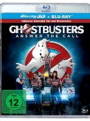 Amazon.de: Ghostbusters [3D Blu-ray] [Extended Edition] für 5,97€ + VSK