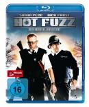 Amazon.de: Hot Fuzz [Blu-ray] für 3,99€ + VSK