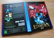 [Review/Unboxing] Das letzte Einhorn (1982) 2D/3D Mediabook + Bonusfilm Astro Cover (Blu-ray + Bonus Blu-ray)