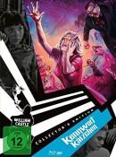 Amazon.de: Kennwort Kätzchen (William Castle Collection #3) (+ DVD) [Blu-ray] [Collector's Edition] für 17,97€ + VSK