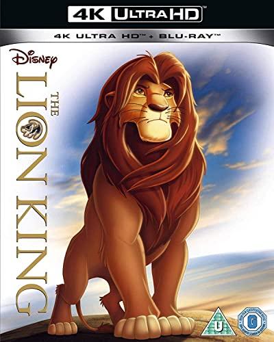 Lionking-4K
