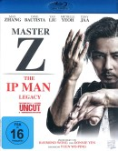 Amazon.de: Master Z – The Ip Man Legacy [Blu-ray] für 4,99€ + VSK