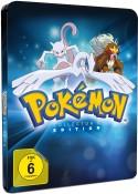 Amazon.de: Pokémon 1-3 (Collector's Edition Steelbook) [3x Blu-ray] für 29,99€ inkl. VSK