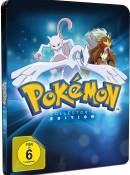 [Vorbestellung] JPC.de: Pokémon 1-3 (Collector's Edition Steelbook) [3x Blu-ray] für 38,99€ inkl. VSK