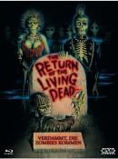 Amazon.de: Return of the living Dead – Uncut – Futurepak [2 Blu-ray] mit 3D Lenticular für 17,99€ + VSK