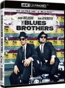 Amazon.fr & Fnac.com: The Blues Brothers [4K Ultra HD + Blu-ray] für 15€ + VSK