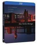 [Vorbestellung] Amazon.es: The Little Things Steelbook [Blu-ray] für 24,95€ + VSK