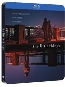 [Vorbestellung] Amazon.es: The Little Things Steelbook [Blu-ray] für 24,95€ + VSK