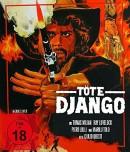 Amazon.de: Töte Django [Blu-ray] für 11,49€ inkl. VSK