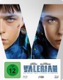 Amazon.de: Valerian – Die Stadt der tausend Planeten BD 3D/2D Steelbook + digitale Copy (exklusiv bei Amazon.de) [3D Blu-ray] [Limited Edition] für 9,83€ + VSK