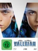 Amazon.de: Valerian – Die Stadt der tausend Planeten BD 3D/2D Steelbook + digitale Copy (exklusiv bei Amazon.de) [3D Blu-ray] [Limited Edition] für 18,13€ + VSK