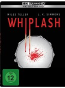 Amazon.de: Whiplash (4K UHD Steelbook) Exklusiv bei Amazon.de [Blu-ray] für 14,97€ + VSK
