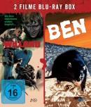 Amazon.de: Willard und Ben [Blu-ray] für 6,99€ + VSK