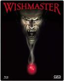 Amazon.de: Wishmaster [Blu-ray] [Steelbook] für 14,99€ + VSK