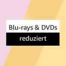 Amazon.de: Neue Aktionen u.a. Film und TV Box Sets reduziert