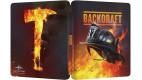 [Vorbestellung] Amazon.de: Backdraft (4K Steelbook) [4K UHD + Blu-ray] für 29,99€ inkl. VSK