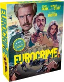 Amazon.de: Eurocrime-Box [3 Filme/4 Blu-rays] für 23,90€ + VSK