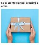 Amazon.it: 2x 5€ Gutschein-Code ab 25€ MBW bis zum 31.05.21