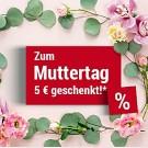 Buecher.de: 5€ Rabatt zum Muttertag, z.B. Flashpoint: Das Spezialkommando – Die komplette Serie [17 Blu-rays] für 31,99€ inkl. VSK