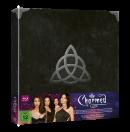 [Vorbestellung] Kochfilms.de: Charmed: Zauberhafte Hexen – Buch der Schatten (Exklusive Gesamtbox) [40 Blu-rays] für 199,99€
