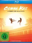 Amazon.de: Cobra Kai – Staffel 1 und 2 [Blu-ray] für je 19,99€ + VSK