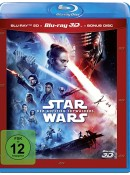 Amazon.de: Star Wars: Der Aufstieg Skywalkers (2D & 3D) [Blu-ray] für 13,49€ + VSK uvm.