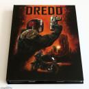 [Fotos] Dredd (Mediabook Cover A, Media-Dealer Exklusiv!) [4K UHD + Blu-ray]