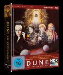 [Vorbestellung] JPC.de: Dune – Der Wüstenplanet (Mediabook Cover B) [4K UHD + 2x Blu-ray] 29,99€ keine VSK