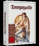 [Vorbestellung] kochfilms.de: Emmanuelle 1-4 [UHD + 4 Blu-rays + Bonus-DVD] für 79,99€ + VSK