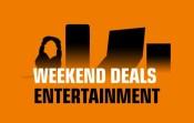 Saturn.de: Entertainment Weekend Deals zu Pfingsten – Mediabooks ab 7,99€