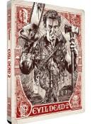 Saturn.de: Weekend Entertainment Deals u.a. Tanz der Teufel 2 (Steelbook) [Blu-ray] für 12,99€ + VSK