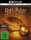 Bol.de: Harry Potter The Complete Collection 4K für 78,74€ inkl. VSK
