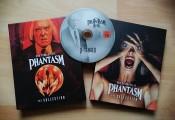[Review/Unboxing] Phantasm – The Collection (5x Blu-ray + Bonus Blu-ray)