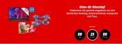 MediaMarkt.de: Gönn Dir Dienstag u.a. The Train (Mediabook) Blu-ray für 7,99€