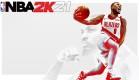 Epic Games: NBA 2K21 [PC] gratis (bis 27.05.2021)