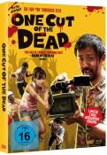 Alphamovies.de: One Cut of the Dead (Mediabook) [Blu-ray] für 9,49€ + VSK uvm.