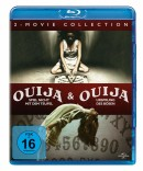 Amazon.de: Ouija 1 & 2 [Blu-ray] für 6,99€ + VSK