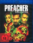 Amazon.de: Preacher – Die komplette dritte Season [Blu-ray] für 10,99€ inkl. VSK