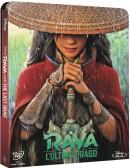 [Vorbestellung] CeDe.de: Raya And The Last Dragon Steelbook (Blu-ray + DVD) für 20,99€ inkl. VSK