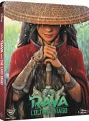 CeDe.de: Raya And The Last Dragon Steelbook (Blu-ray + DVD) für 14,99€ inkl. VSK