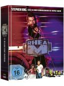 Amazon.de: Stephen Kings Rhea M – Es begann ohne Warnung [Mediabook] (exklusiv bei Amazon.de) [Blu-ray] für 15,60€ + VSK
