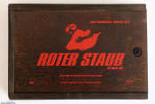 [Review] Roter Staub (Sonderedition in Holzbox) (Blu-ray)